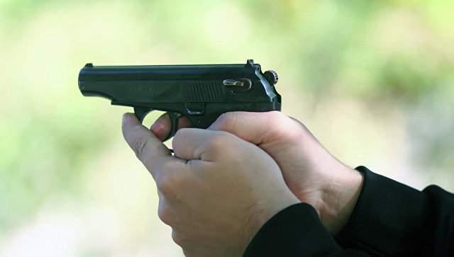Криминальные разборки в Луцке: Один убит, трое раненых