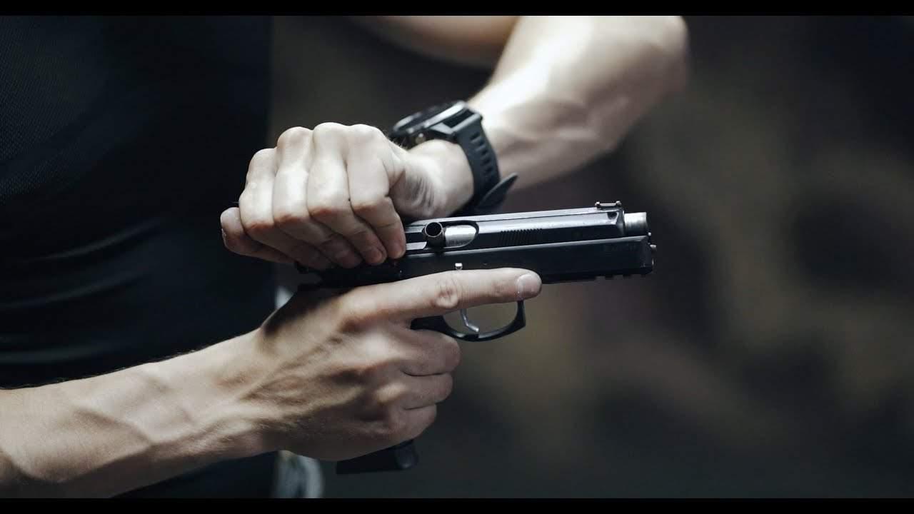 На Троещине в столице произошла стрельба: трое пострадавших