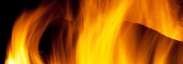 В Одесской области в результате пожара погибла женщина