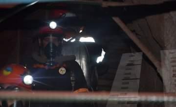 В Днепропетровской области на шахте пострадал один из работников