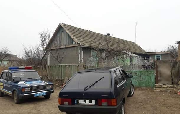 В Одесской области в одном из заброшенных домов был обнаружен труп школьницы