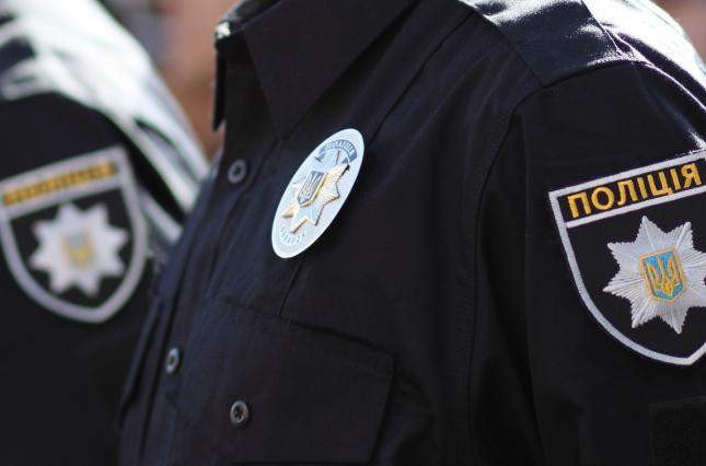 В Кривом Роге посреди улицы нашли труп