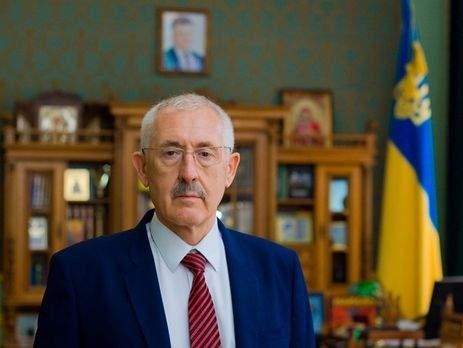 Порошенко подписал указ об увольнении председателя Черновицкой ОГА
