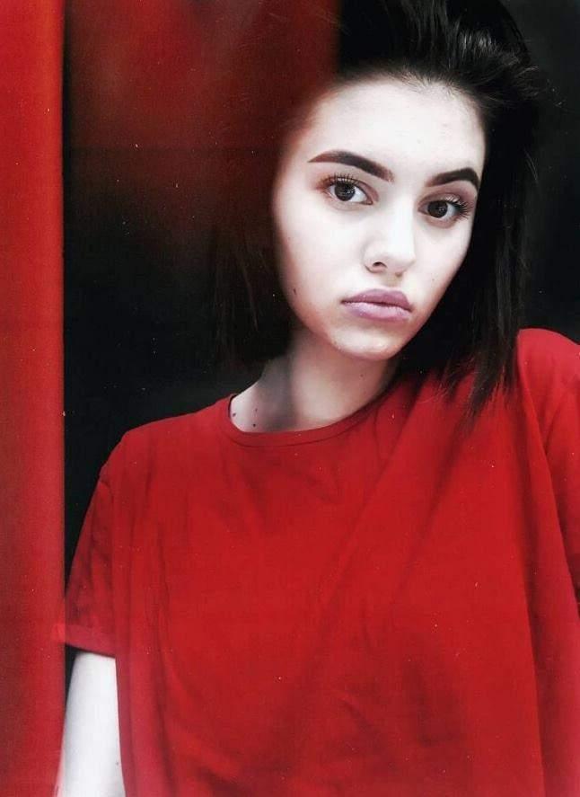 В столице загадочно исчезла несовершеннолетняя девушка