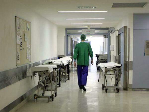 В Черновцах в результате переохлаждения умерла местная жительница
