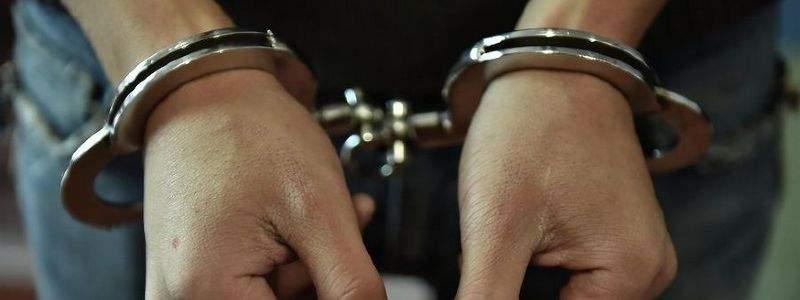 В столице разоблачили полицейского начальника, который присваивал премии подчиненных