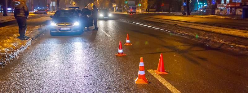 На Прикарпатье сельский голова, находясь в состоянии алкогольного опьянения, колесил за рулём автомобиля