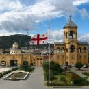 Обзорная экскурсия по Тбилиси – очарование прошлого и настоящего
