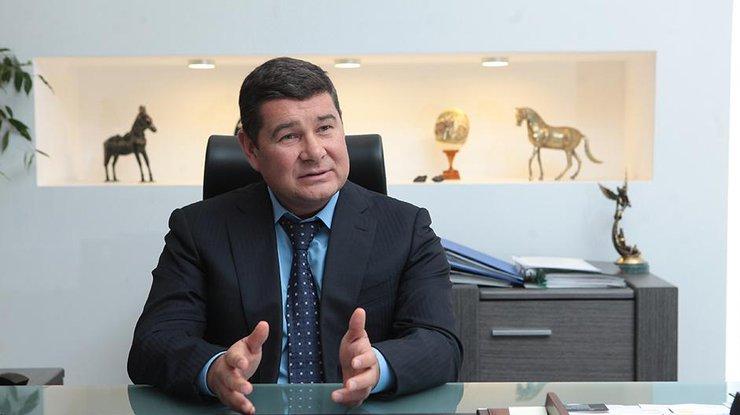 Биография, карьера и бизнес Александра Онищенко