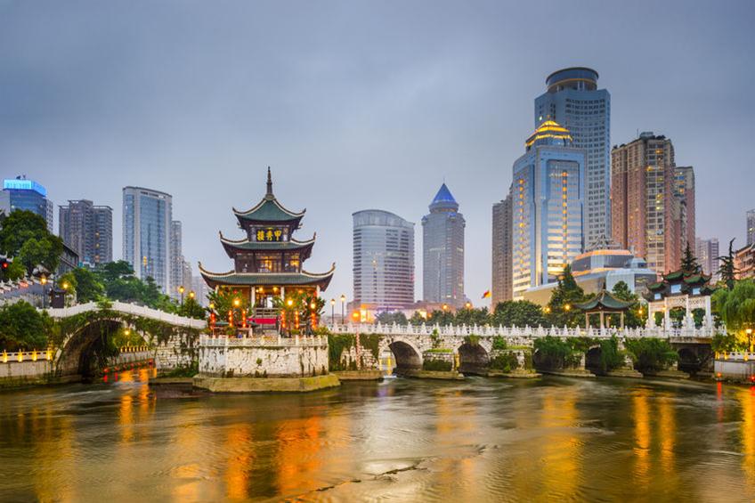 Быстрое получение визы для путешествия в Китай