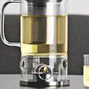 Жизнь «за стеклом»: виды стеклянной посуды для заваривания чая