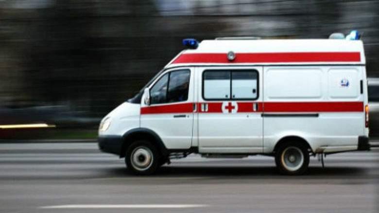 Во Львове произошло серьёзное ДТП с пострадавшими