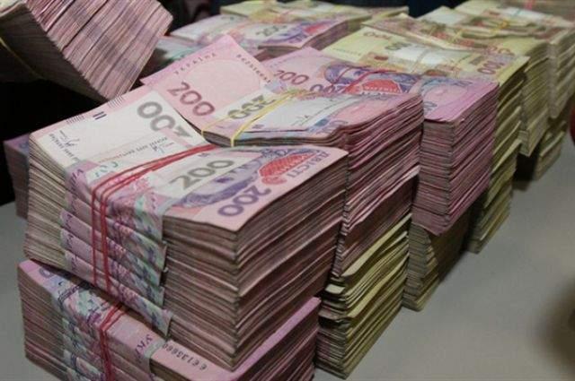 В Одессе из мэрии пропали более миллиона гривен