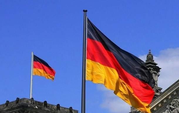 Германия не поддерживает ужесточение санкций в отношении России