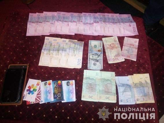 В Запорожской области бывший правоохранитель содержал притон для наркозависимых