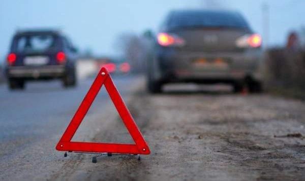 В Одессе произошло серьёзное ДТП с тремя пострадавшими