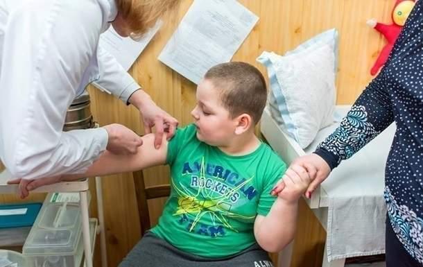 В Одесской области зафиксировано массовое заболевание корью