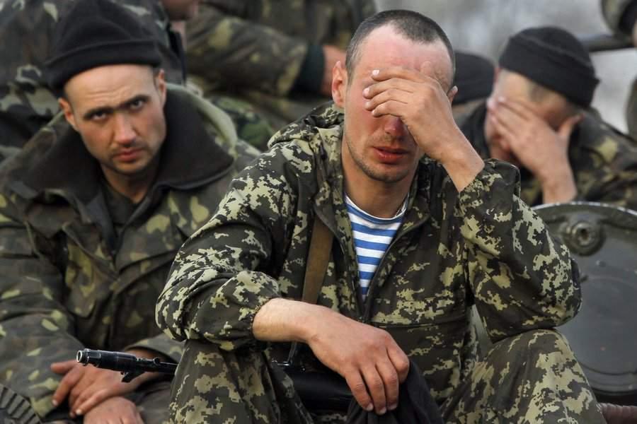 В Одессе мэр города запретил продавать алкоголь людям в военной форме