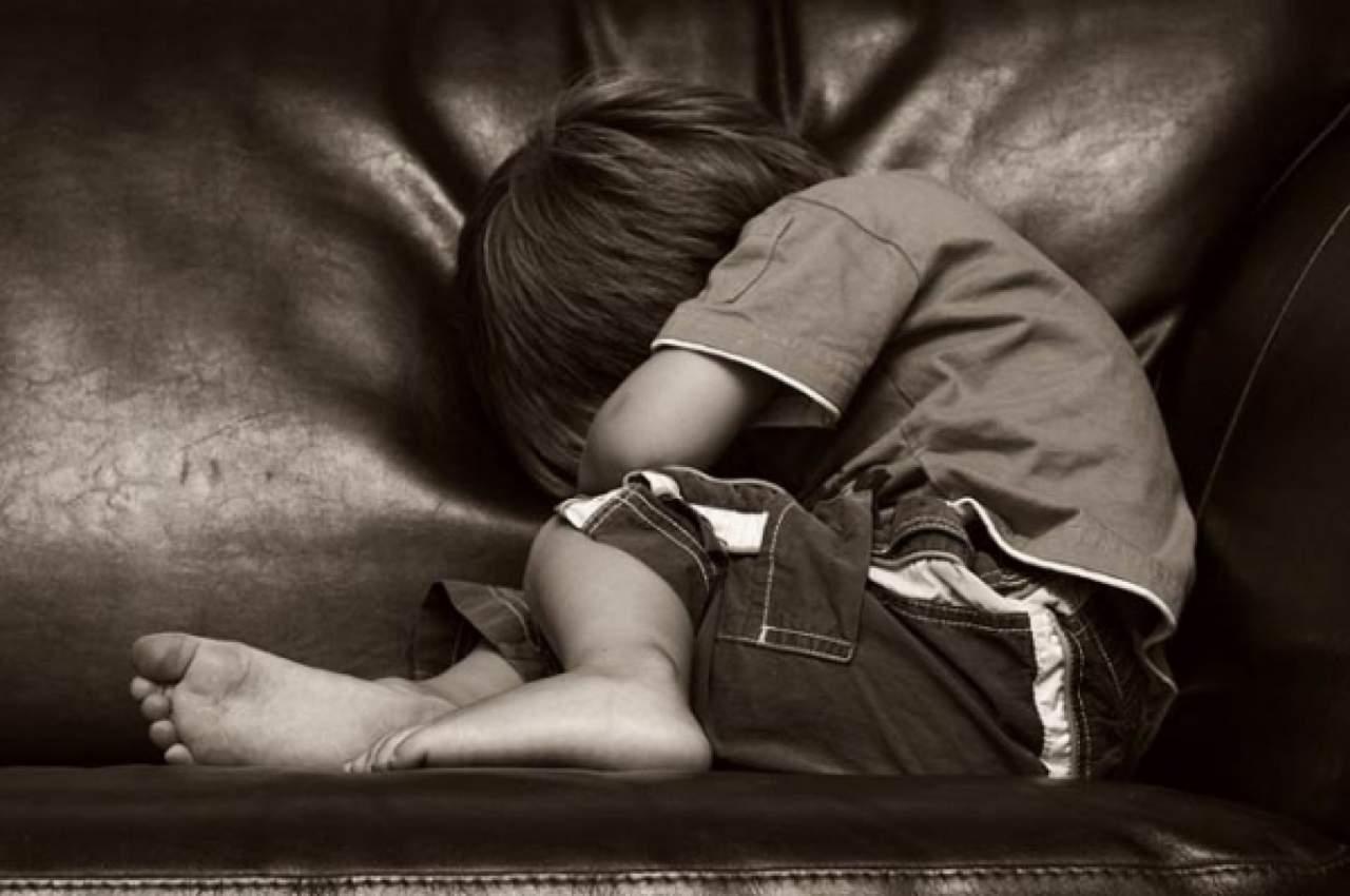 На Львовщине мать безжалостно избила своего 4-х летнего ребенка
