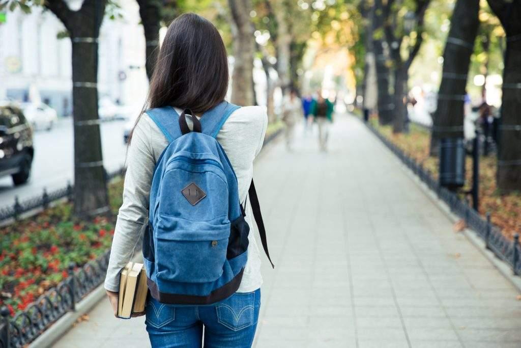 Во Львовской области пропала 16-летняя студентка