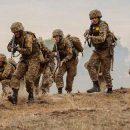 Сегодня отмечается День сухопутных войск Украины