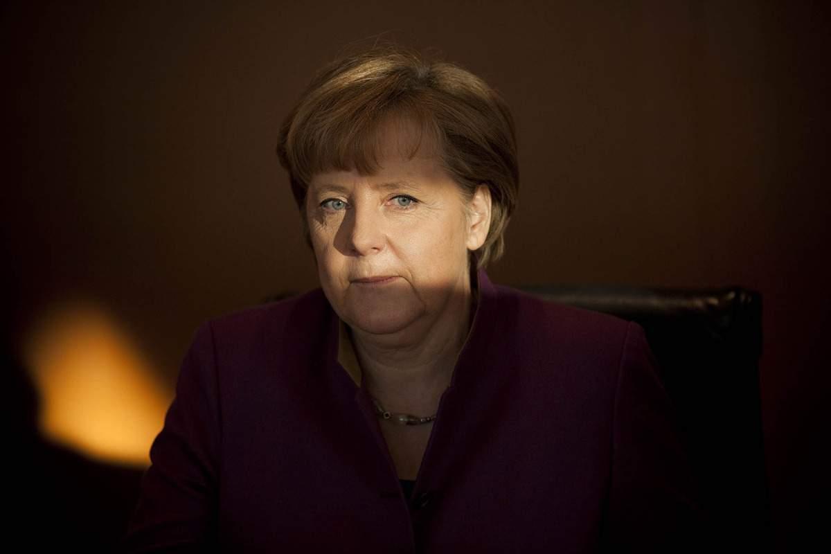 Канцлер Германии выступила за продление санкций против РФ