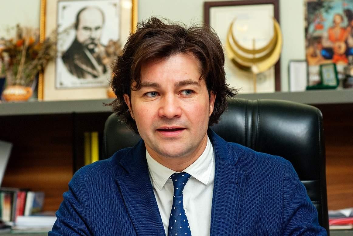 Минкульт Украина анонсировал создание Госслужбы по вопросам этнополитики и свободы совести