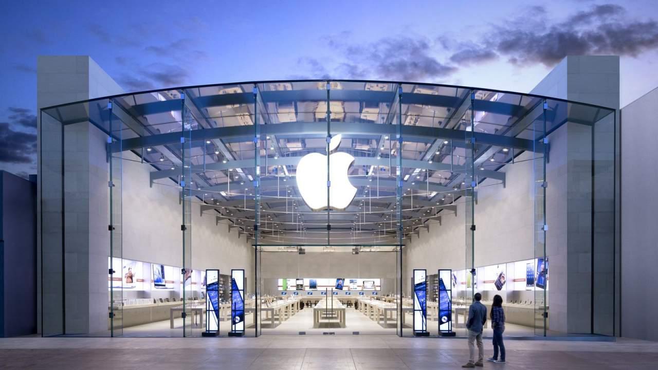 Компания Apple построит новый кампус в Техасе за 1 миллиард долларов