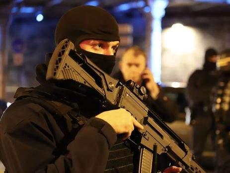 В Страсбурге ликвидировали стрелка, который убил нескольких людей