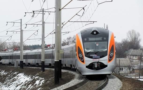 Укрзализныця намерена существенно увеличить цену на проезд в поездах