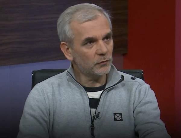 Мусий считает что Порошенко нарушает закон