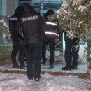 В одном из столичных заброшенных зданий был обнаружен труп человека