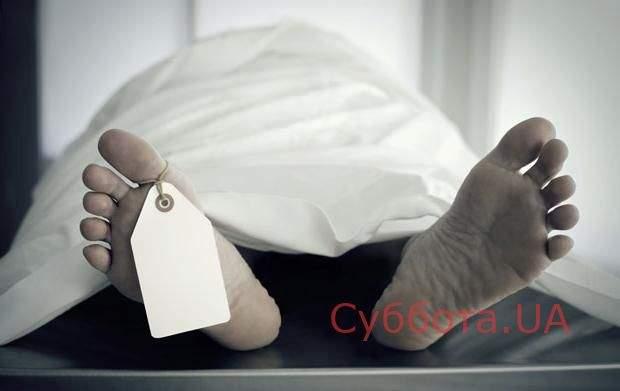 В Запорожье загадочно умер мужчина