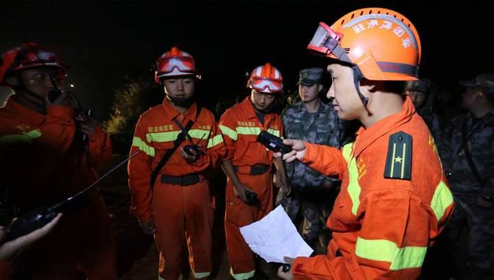В Китае на шахте произошло ЧП. Погибли 7 человек