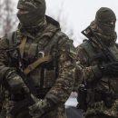 Сутки в ООС: Ранены двое украинских военных