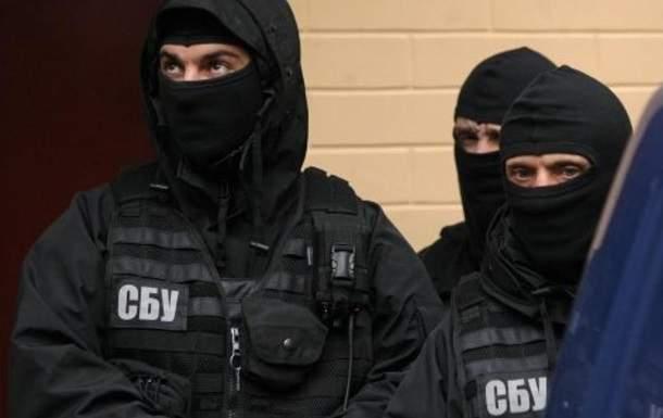 В Харькове неизвестный