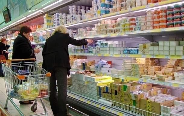 В Украине подорожала большая часть продуктов