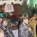 На Львовщине неизвестные обокрали церковь