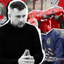 Почему командир батальона «Азов» может стать новым украинским лидером