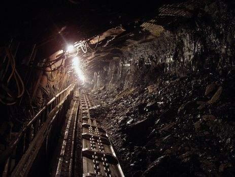 В Донецкой области на шахте погиб человек