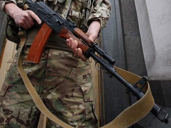 Суд амнистировал военнослужащего, который случайно застрелил сослуживца во время патрулирования