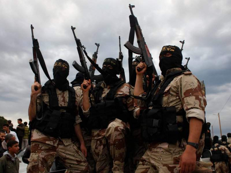 Интерпол заявил об угрозе второй волны ИГИЛ для многих стран