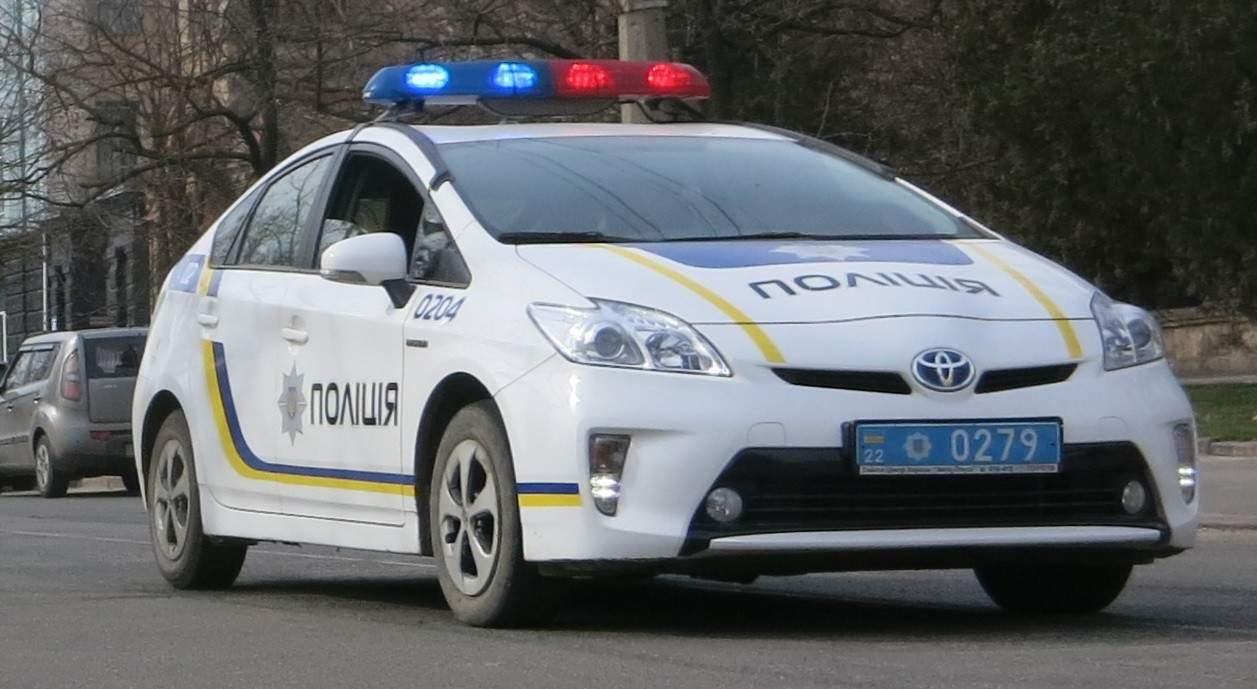 В Броварах 21-летний лейтенант полиции сбил насмерть женщину