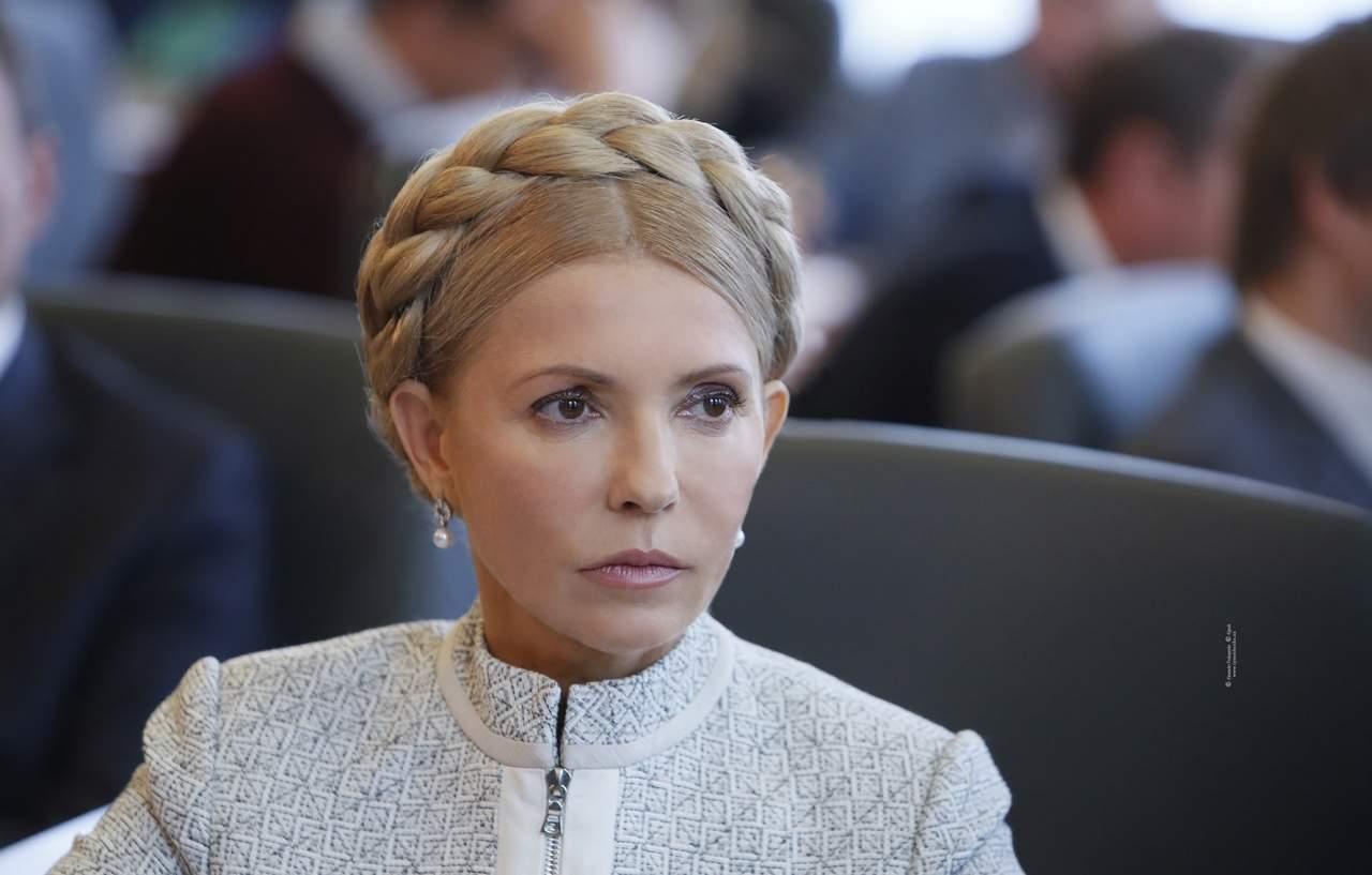 Опрос: Тимошенко лидирует почти во всех регионах с поддержкой в 27%