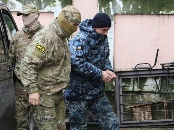 В Одесской области отобрали военную форму, чтобы передать украинским морякам заключенным в РФ