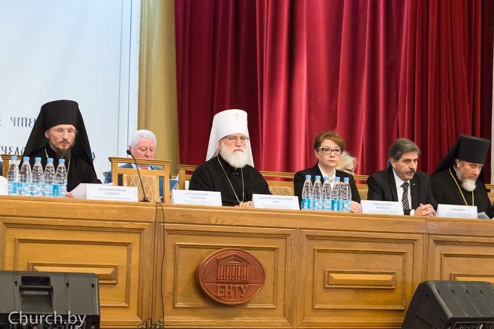 Белорусская православная церковь признала