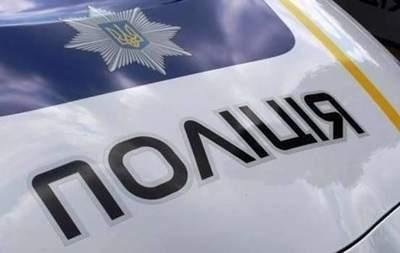 В Запорожской области начальник отдела полиции погорел на взятке