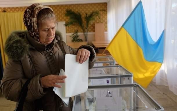 В Украине стартовали местные выборы