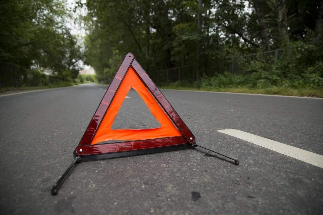 В Полтавской области произошло ДТП с участием маршрутки. Есть пострадавшие