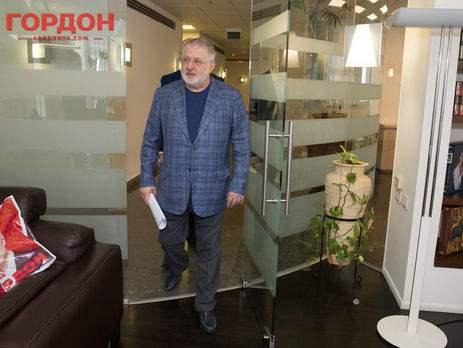 Коломойский уверен, что Порошенко ввёл военное положение, чтобы избежать выборов
